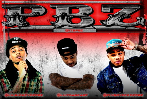 PaperBoyz aka PBZ photo