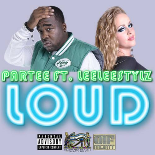 Partee - Loud cover
