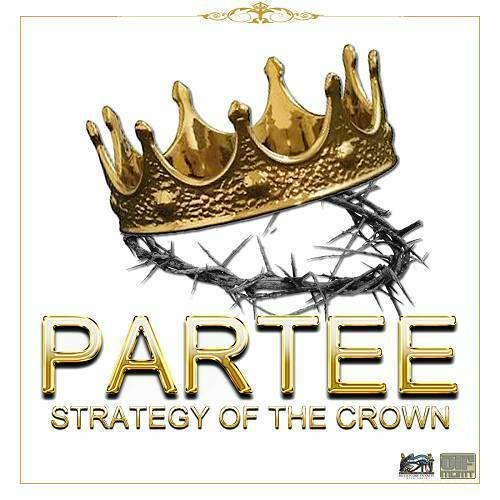 Partee - Strategy Of The Crown cover