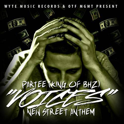 Partee - Voices (Mo Money) cover