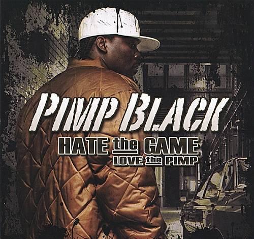Pimp Black photo