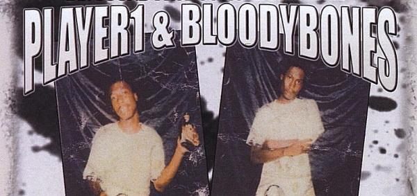 Player 1 & Bloody Bones photo