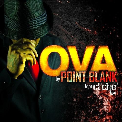 Point Blank - Ova cover