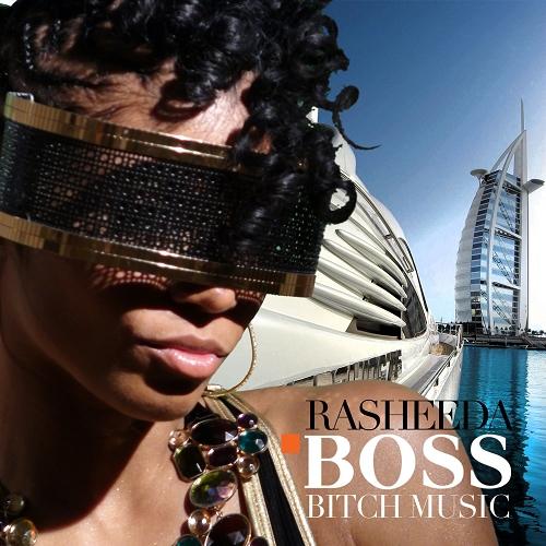Rasheeda - Boss Bitch Music cover