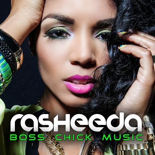 Rasheeda - Boss Chick Music cover
