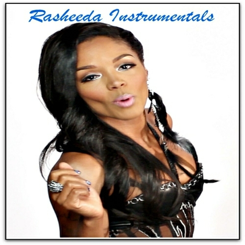 Rasheeda - Instrumentals cover