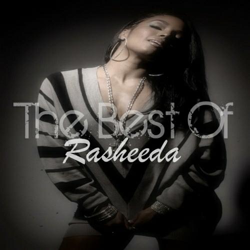 Rasheeda - The Best Of Rasheeda cover