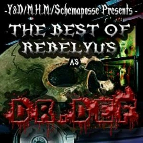 Rebelyus - The Best Of Rebelyus As Doctor Def cover
