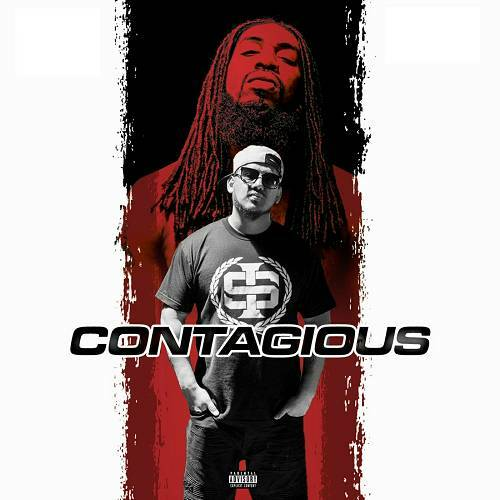 Renizance - Contagious cover