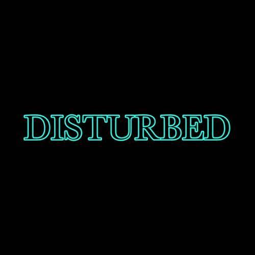 Renizance - Disturbed cover