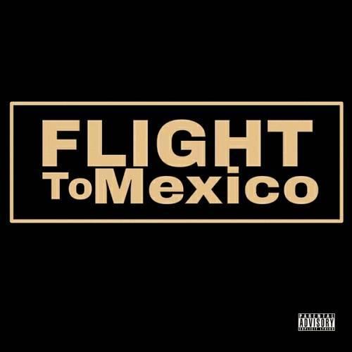Renizance - Flight To Mexico cover