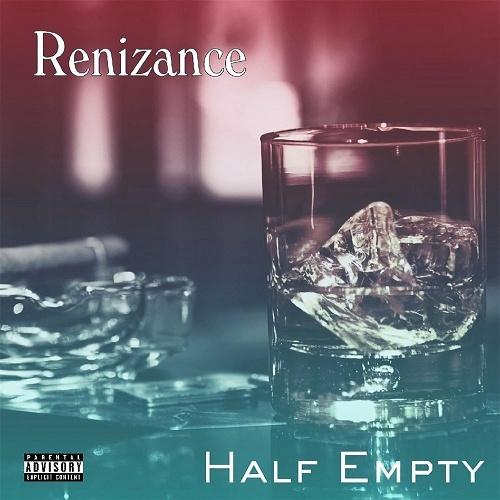 Renizance - Half Empty cover