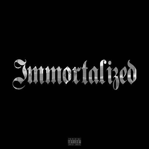 Renizance - Immortalized cover