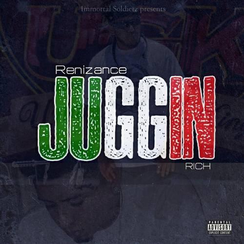 Renizance - Juggin cover