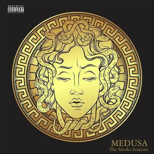 Renizance - Medusa: The Smoke Sessions cover