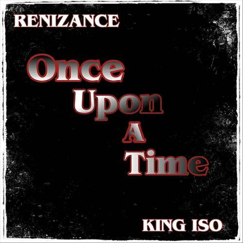 Renizance - Once Upon A Time cover