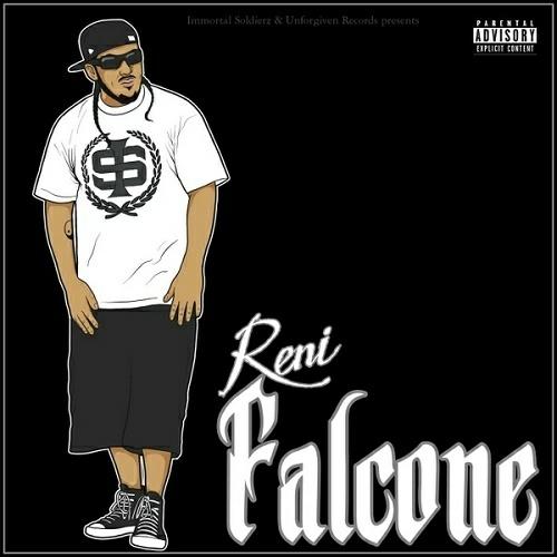 Renizance - Reni Falcone cover