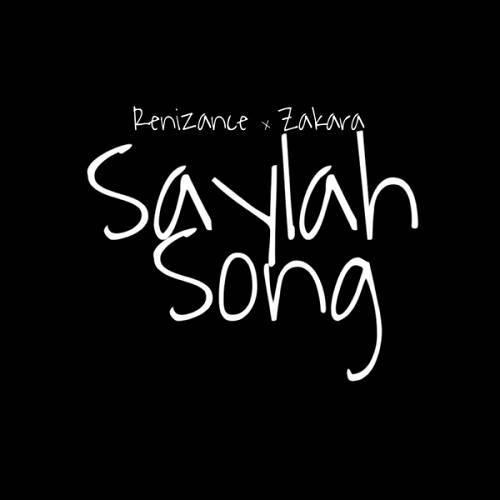 Renizance - Saylah Song cover