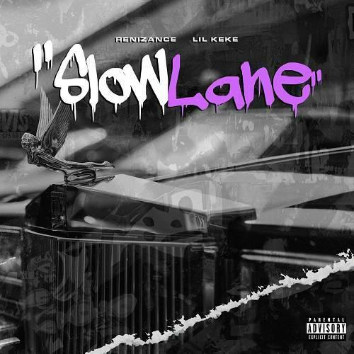 Renizance - Slow Lane cover