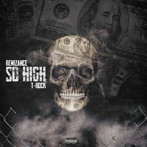 Renizance - So High cover