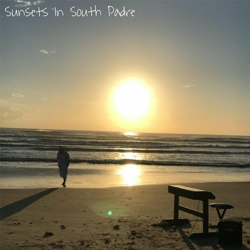 Renizance - Sunsets In South Padre cover