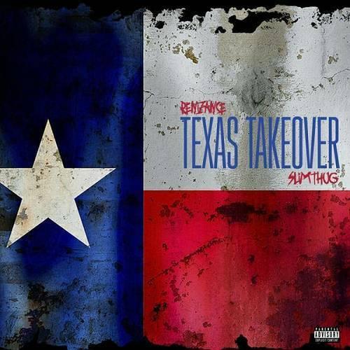 Renizance - Texas Takeover cover
