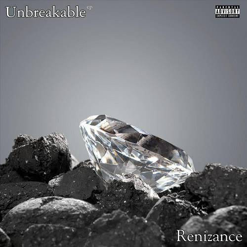 Renizance - Unbreakable EP cover
