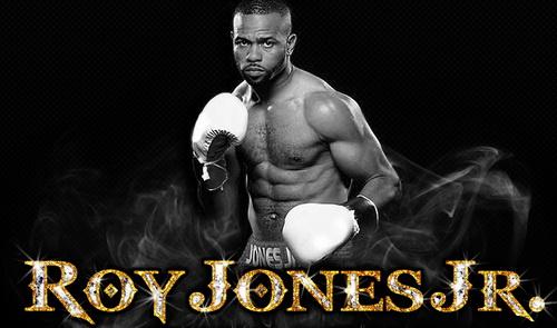 Roy Jones, Jr. photo