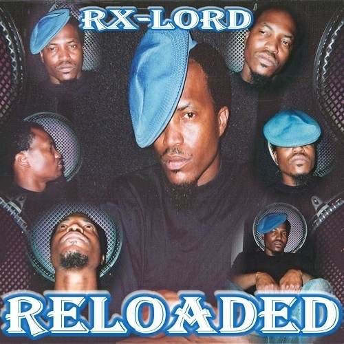 RX Lord - Reloaded cover