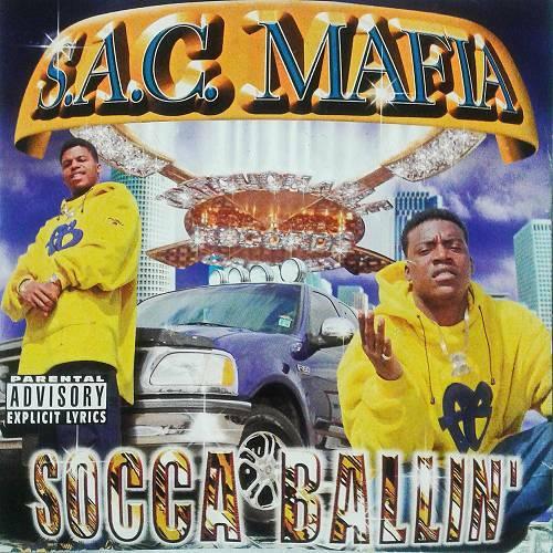 S.A.C. Mafia photo
