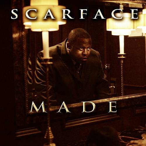 Scarface - Made cover