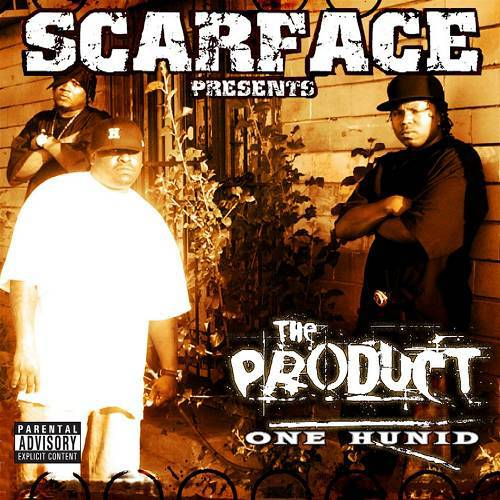 The Product - One Hunid cover