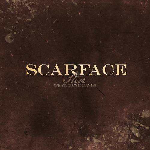 Scarface - Steer cover