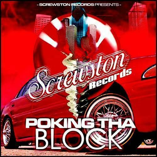 Screwston - Vol. 10. Poking Tha Block cover