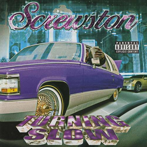 Screwston - Vol. 7. Turning Slow cover