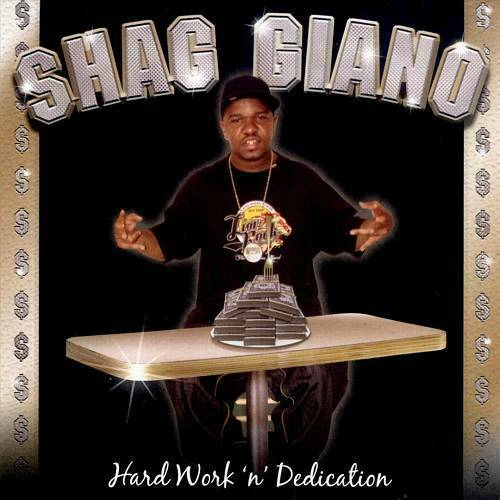 Shag Giano photo