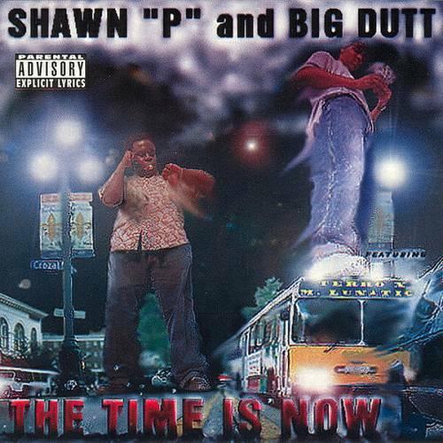 Shawn P And Big Dutt photo
