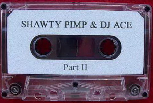 Shawty Pimp & DJ Ace - Part II cover