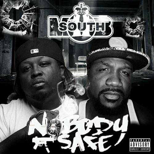 South Mob - Nobody Safe cover