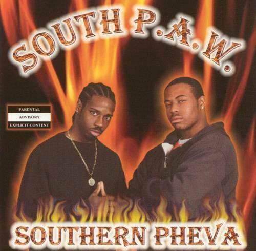 South P.A.W. photo