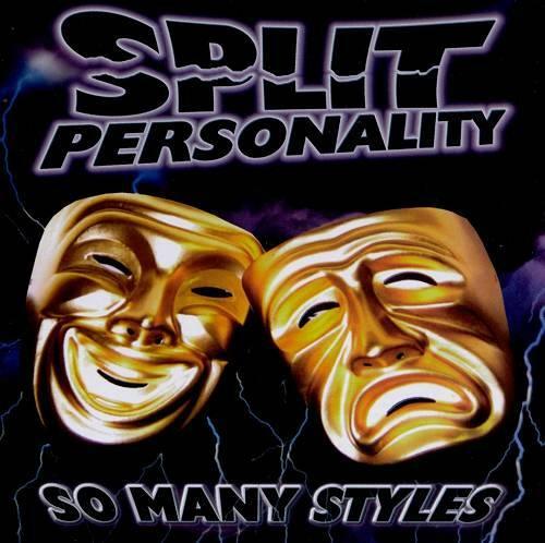 Split Personality photo