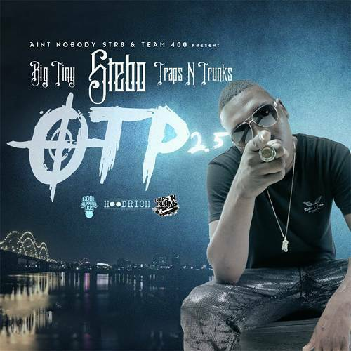 Stebo - Out The Pocket 2.5 cover