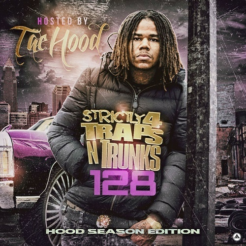 Strictly 4 Traps N Trunks 128 cover