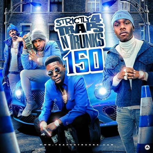 Strictly 4 Traps N Trunks 150 cover