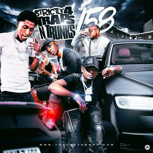 Strictly 4 Traps N Trunks 158 cover