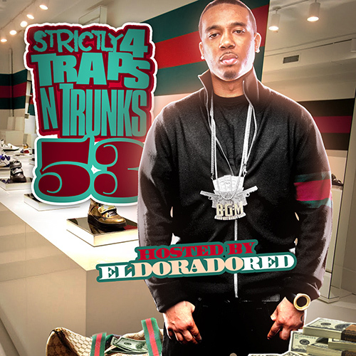 Strictly 4 Traps N Trunks 53 cover