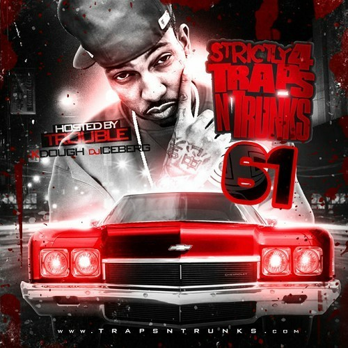 Strictly 4 Traps N Trunks 61 cover