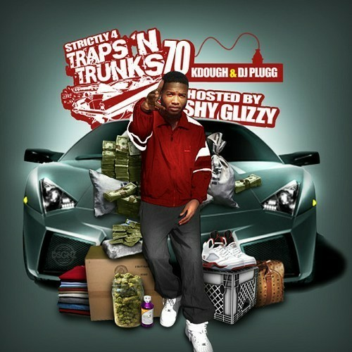 Strictly 4 Traps N Trunks 70 cover