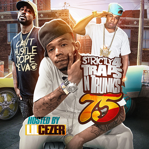 Strictly 4 Traps N Trunks 75 cover
