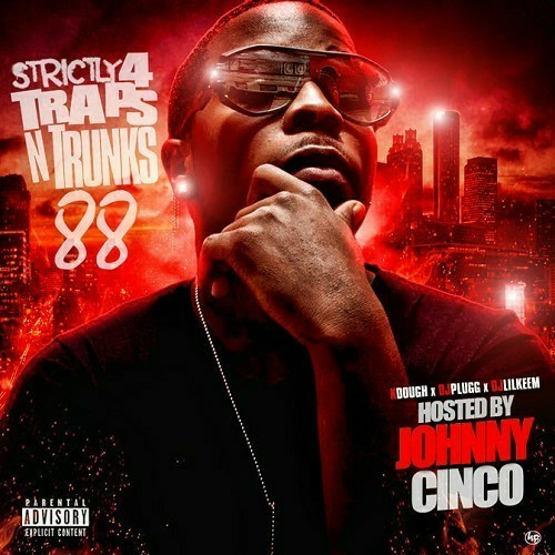 Strictly 4 Traps N Trunks 88 cover